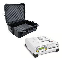 Pack chargeur maintient de charge 100A + valise de transport