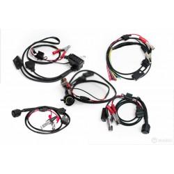 Kit câbles pour TCU manager