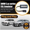 Emulateur BMW ESL/ELV