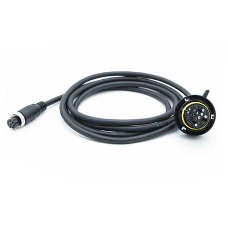 Câble BMW ZF 6HP pour Flexbox