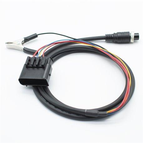 Câble BMW DKG Gen2 pour Flexbox