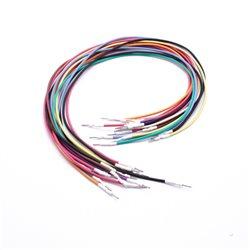 Set de fils colorés pour Flex