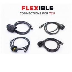 Kit câbles DSG pour Flex